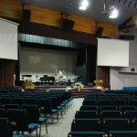 VQNET IN WASHINGTON STATES CHRISTIAN LIFE CENTER